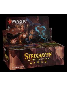 Strixhaven - School of...