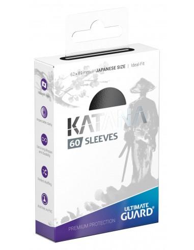 Katana 60 Sleeves - Japanese size -...