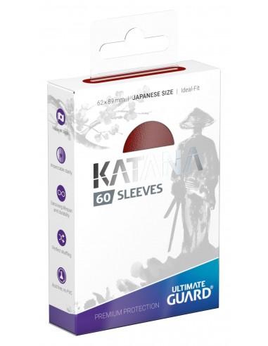 Katana Sleeves - 60 stk. Japanese...