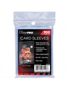 Soft sleeves 100 stk -...