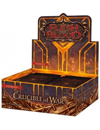 Crucible of War Booster Box -...