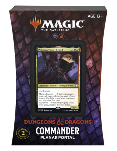 Planar Portal - Commander...