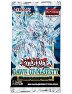 Dawn of Majesty booster -...