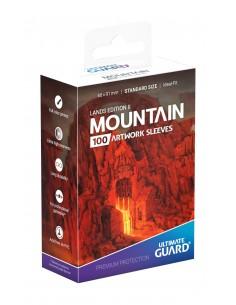 Mountain - 100 stk Artwork...