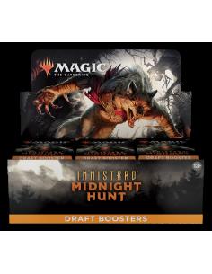 Innistrad - Midnight Hunt -...