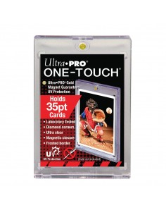 One Touch Magnetic Card...